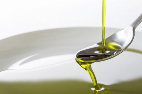 Tasty oil