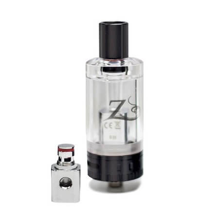 Z bubble vape tank