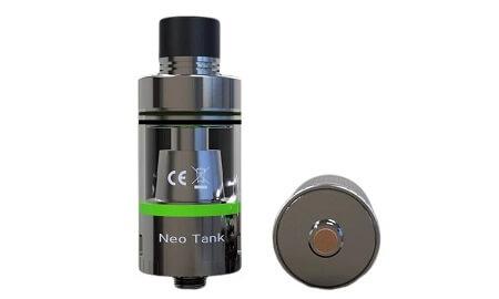 Neo vape tank