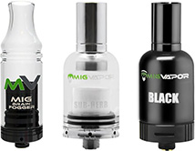 Wholesale Vaping Supply - USA Wholesale Supplier - MigVapor