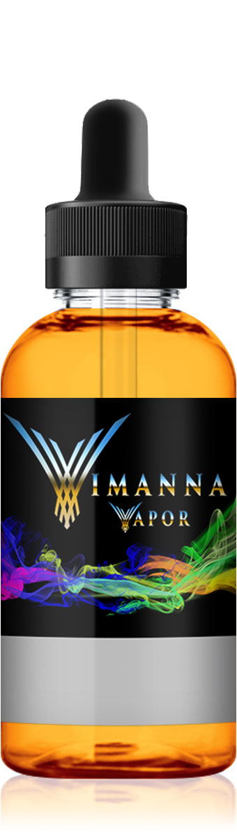 Vimanna Mix Your Own E-Juice